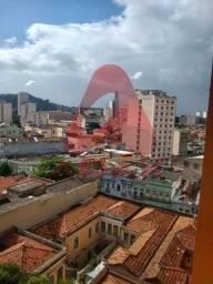 Título do anúncio: Rio de Janeiro - Apartamento Padrão - Centro