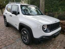 Título do anúncio: Jeep Renegade 0KM Automática