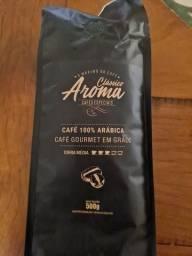 Título do anúncio: Café Aroma Gourmet - Grãos