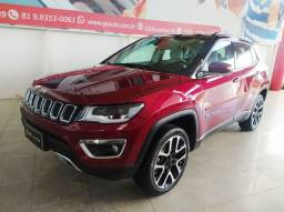 JEEP COMPASS 2.0 TD350 TURBO LIMITED 2021