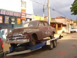 Título do anúncio: Carro Antigo - Dodge 1949