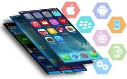 Aplicativos personalizados para Android e IOS