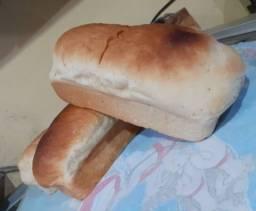 Título do anúncio: Pão caseiro