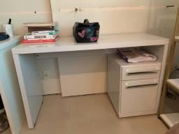 Título do anúncio: Mesa escrivaninha escritorio