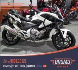 Título do anúncio: Honda NC 700 X