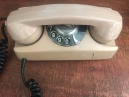 Telefone antigo discagem