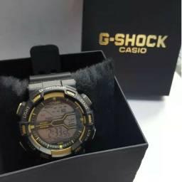 Relógio Casio G-shock Masculino Preto