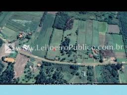 Porto Vitória (pr): Terreno Rural 8.880,00 M² qfgwb baisw