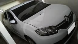 02 Renault Logan AUTH 1.0 Perfeito Estado