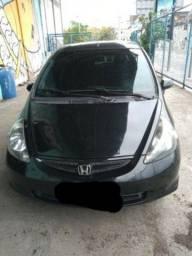 Título do anúncio: Honda Fit 2008