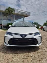 Toyota Corolla Altis  Hibrido Premium 21/22