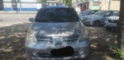 Título do anúncio: Nissan Livina SL 1.8 troco