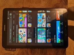 Tablet Samsung Galaxy Tab-e T561 Preto Suporte Chip 3g