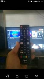 Vendo smart tv 32 polegadas lg