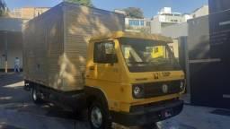 VW 9 160 - KM 361.733 - Muito Novo