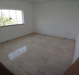 Oswaldo Cruz (Junto Est Portela) Casa novíssima Sala 2qts Coz Banh e Área entrega imediata