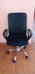 Título do anúncio: Cadeira Presidente Telada