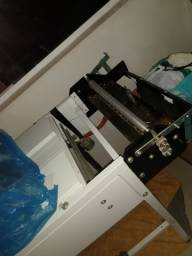Máquina de fazer fralda