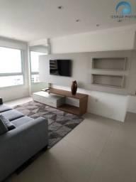 Apartamento novo mobiliado no Centro de Torres,RS