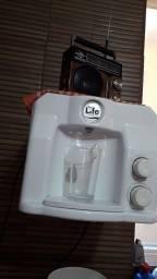 Título do anúncio: Purificador de água top Life estou vendendo barato 200
