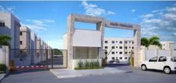 Apartamento para venda 2 quarto(s) coaçu eusebio - AP112