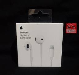 Título do anúncio: Fone Apple Original para iphone 7 8plus x xr xs 11 12pro