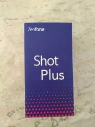Asus ZenFone Shot Plus 128GB