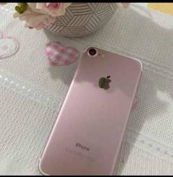 Vendo iphone 7 sem detalhes 32gb