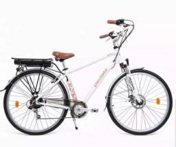 Bike Elétrica E-bike Pedalla Rodda (Nova)
