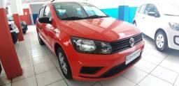 Título do anúncio: Vw- Volkswagen - Gol 1.0 - 2020- Carro Extra