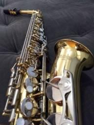 Sax Alto Yamaha YAS 25 - Japan