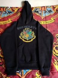 Moletom Harry Potter - P adulto  - Usado