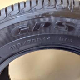 Pneus Goodyear GPS 3 Sport 185 70 R14