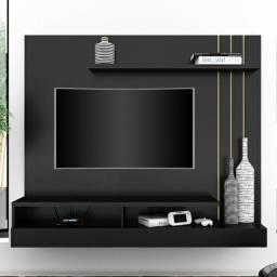 Painel Home Suspenso para TV até 60 Polegadas