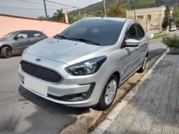 Título do anúncio: Ágio. Ford KA 1.0 2019/20. R$15.500 + Parcelas de R$733,09
