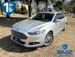 Título do anúncio: Ford Fusion 2.0 Titanium FWD 2014 Único Dono!!!