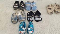 Sapatos RN