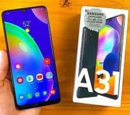 Galaxy A31 128 GB Azul (Garantia de 12 meses Samsung)