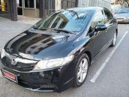 Honda Civic LXS Aut