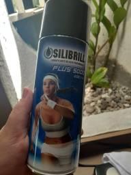 Título do anúncio: Silicone cheio nunca usado