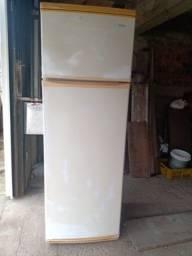 Título do anúncio: Refrigerador duplex  bluesky 350 litros 220 volts
