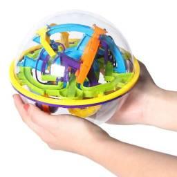 Jogo Desafio do Labirinto - Addict a Ball
