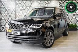 Título do anúncio: Range Rover Vogue 3.0 Tdv6 4X4 Turbo Diesel - 2018/2019