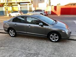 Título do anúncio: Honda Civic LXS Flex Automático