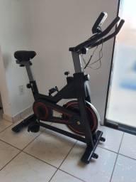 Bicicleta Spinning Racing Profissional Pelegrin PEL 2314