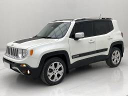 Jeep RENEGADE Renegade Limited 2.0 4x4 TB Diesel Aut.