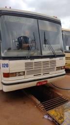 Título do anúncio: Ônibus rodoviários.. comil 1318  e Nielson fino 1315