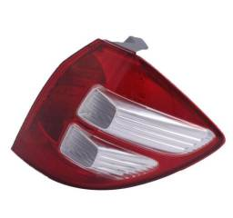 Lanterna New Fit Traseira 2009 Até 2014 Original