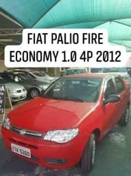 Fiat Palio Fire Economy 4p 2012 - 2012