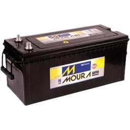 Baterias de 180 amperes